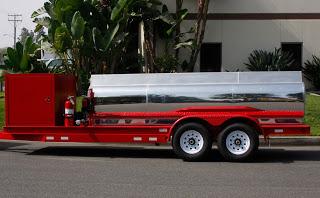 red dot 406 trailer